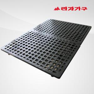 [라자가구]다용도 플라스틱 침대 매트리스 깔판 MULTI 슈퍼 싱글 더블 퀸 높이선택 가능