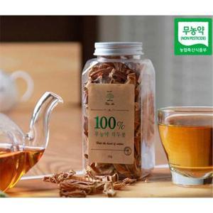 트리안  전남함평 100%무농약 작두콩차(100g 800g)  티백(50tea)  무농약인증