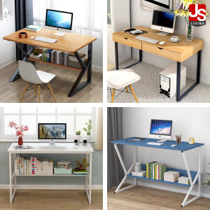 높낮이 책상 컴퓨터 학생 사무용 좌식 공부 원목 철제 서재 접이식 각도 너비 높이 조절 스탠딩 테이블
