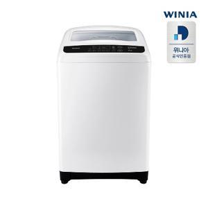 위니아대우   공식인증점  공기방울 11kg 통돌이 세탁기 EWF11GCWK