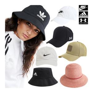 아디다스 모자 야구모자 볼캡 남여공용 버켓햇 벙거지 패션모자 모음전