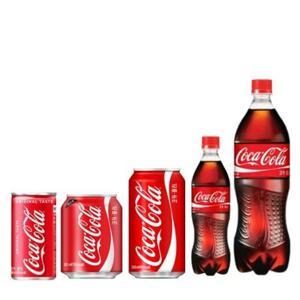 코카콜라 캔/페트 190ml 245ml 250ml355ml 500ml 1.25L 업소용 소매용 제로코카콜라 탄산음료
