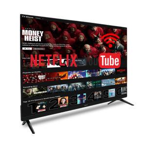 스마트TV 43인치 50인치 55인치 65인치 4K UHD 넷플릭스 구글TV