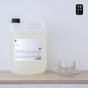 [생활공작소] 주방세제 4L 2입 (향 4종 택1)