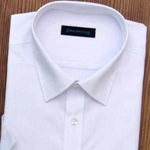 반팔/긴팔 남자 흰색 와이셔츠 95 110사이즈